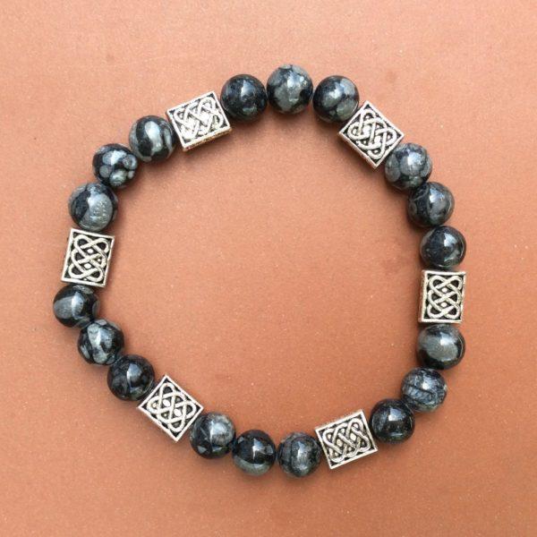 Kilkenny marble bracelet